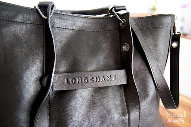 Longchamp 3d Umhängetasche