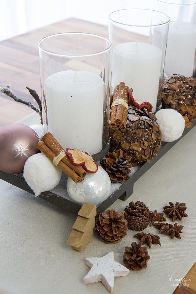 adventsdeko ideen lifestyle travel food blog aus der schweiz. Black Bedroom Furniture Sets. Home Design Ideas