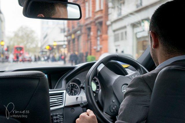 Uber Fahrer Verdienst