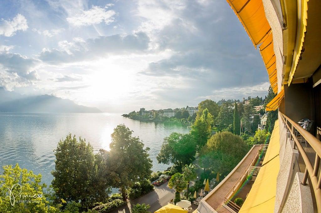 Royal Hotel Plaza Montreux