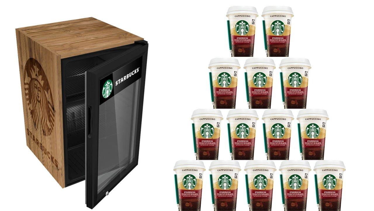 Tolle Mini Kühlschrank Becks Zeitgenössisch - Schlafzimmer Ideen ...