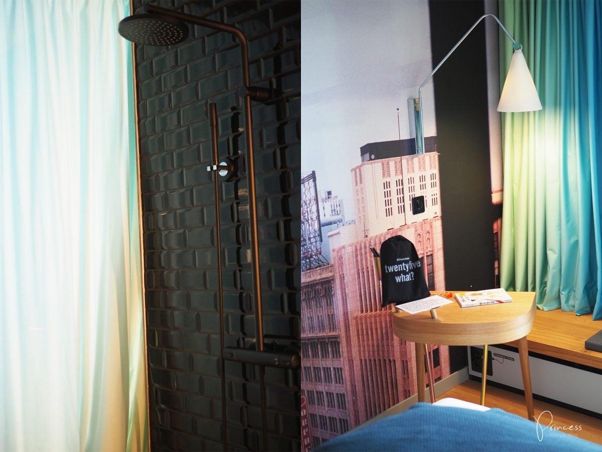 Hotel-Tipp in Zürich: Das 25hours Hotel Langstrasse | Lifestyle ...