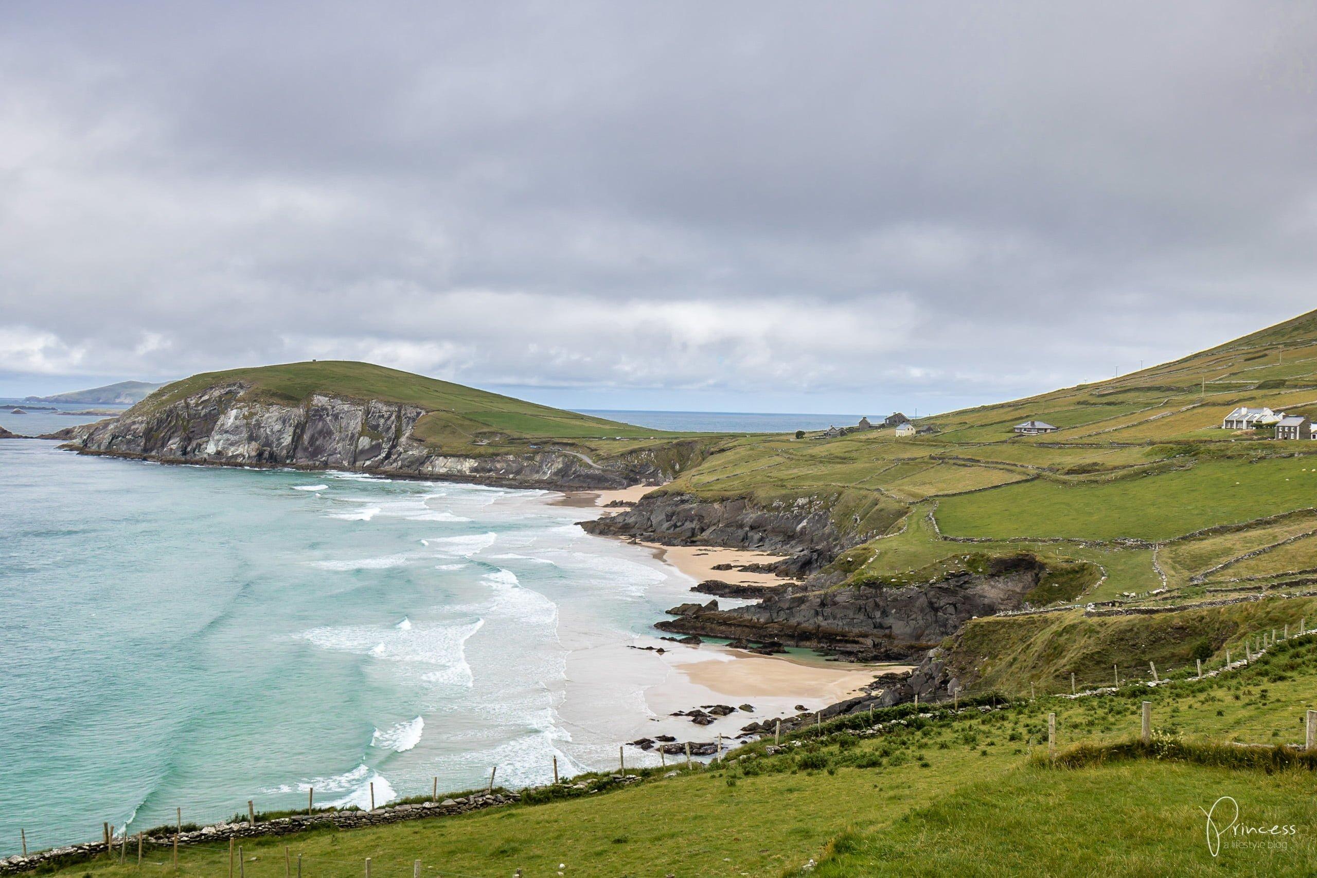 Irland Reiseziele - cover