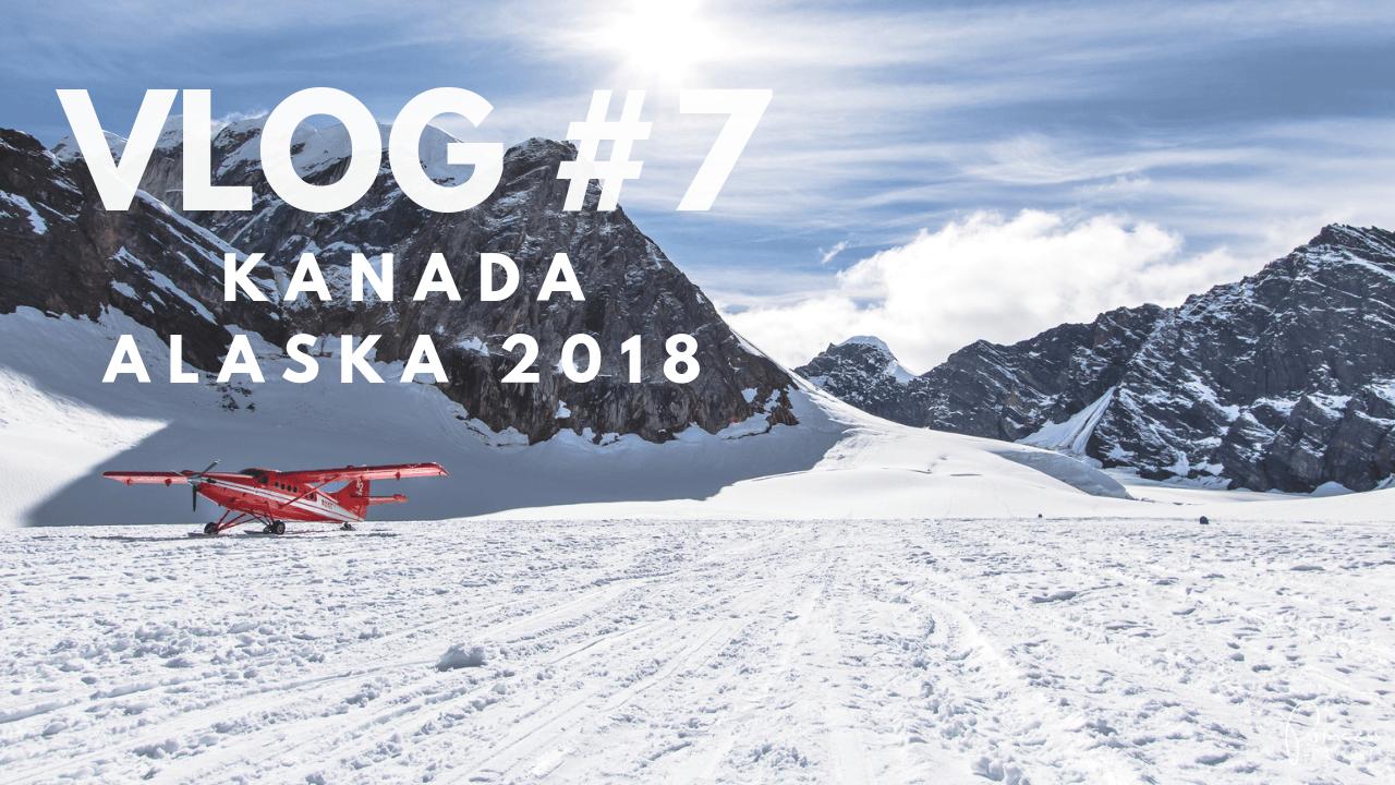 Update: mein Date mit Nordamerikas höchstem Berg (Alaska Teil...