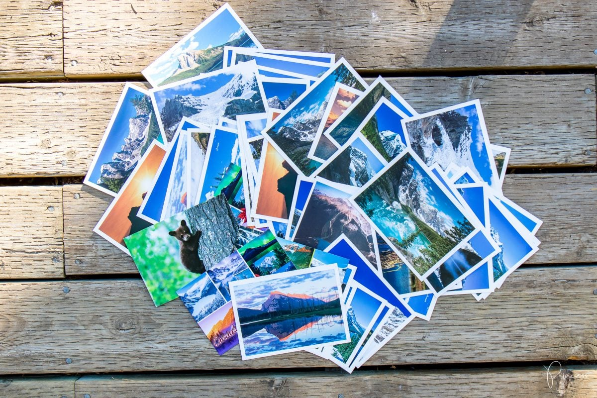 Dating-uk-Postkarten