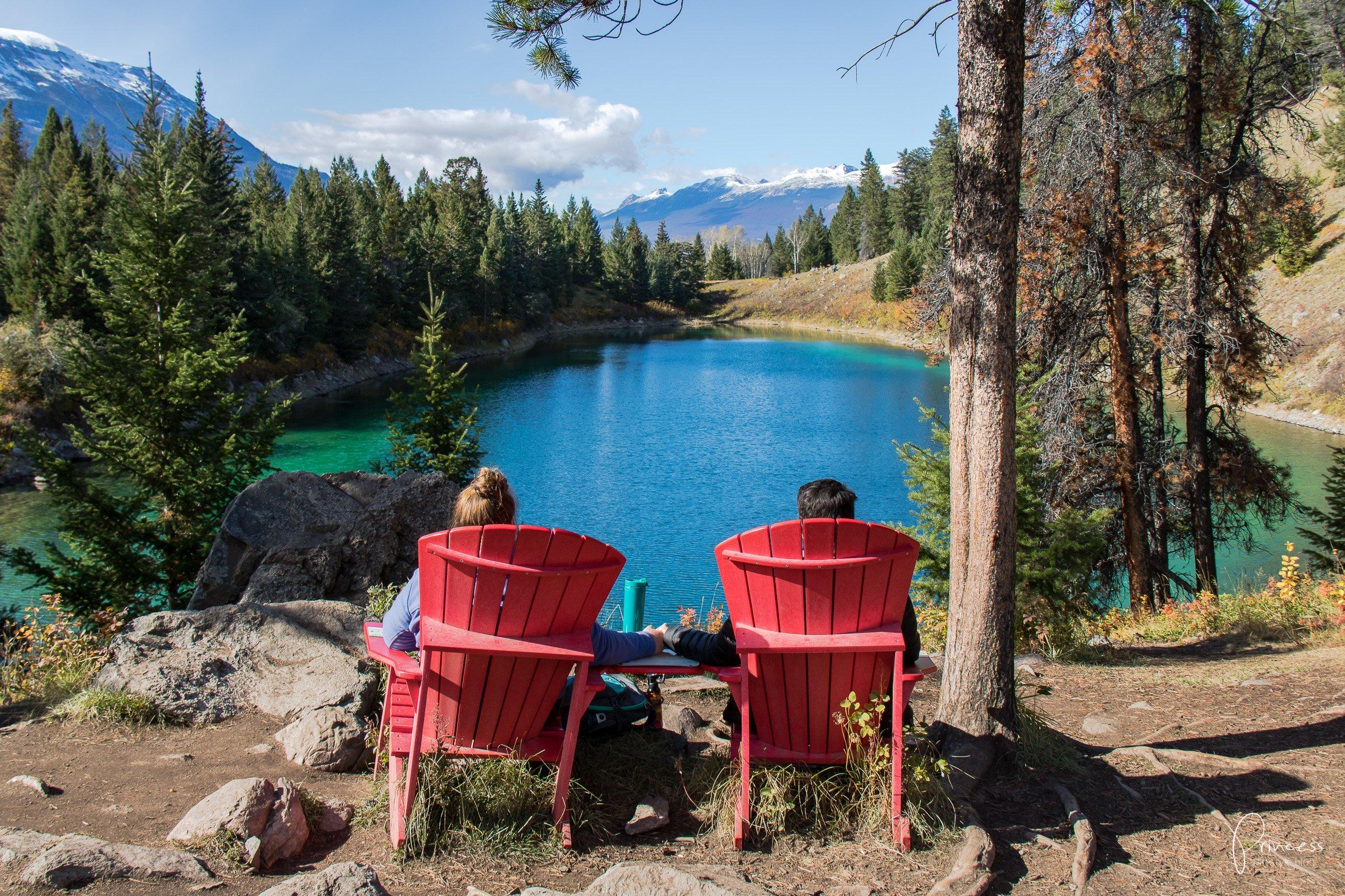 Jasper Nationalpark: 12 Orte die du besuchen...