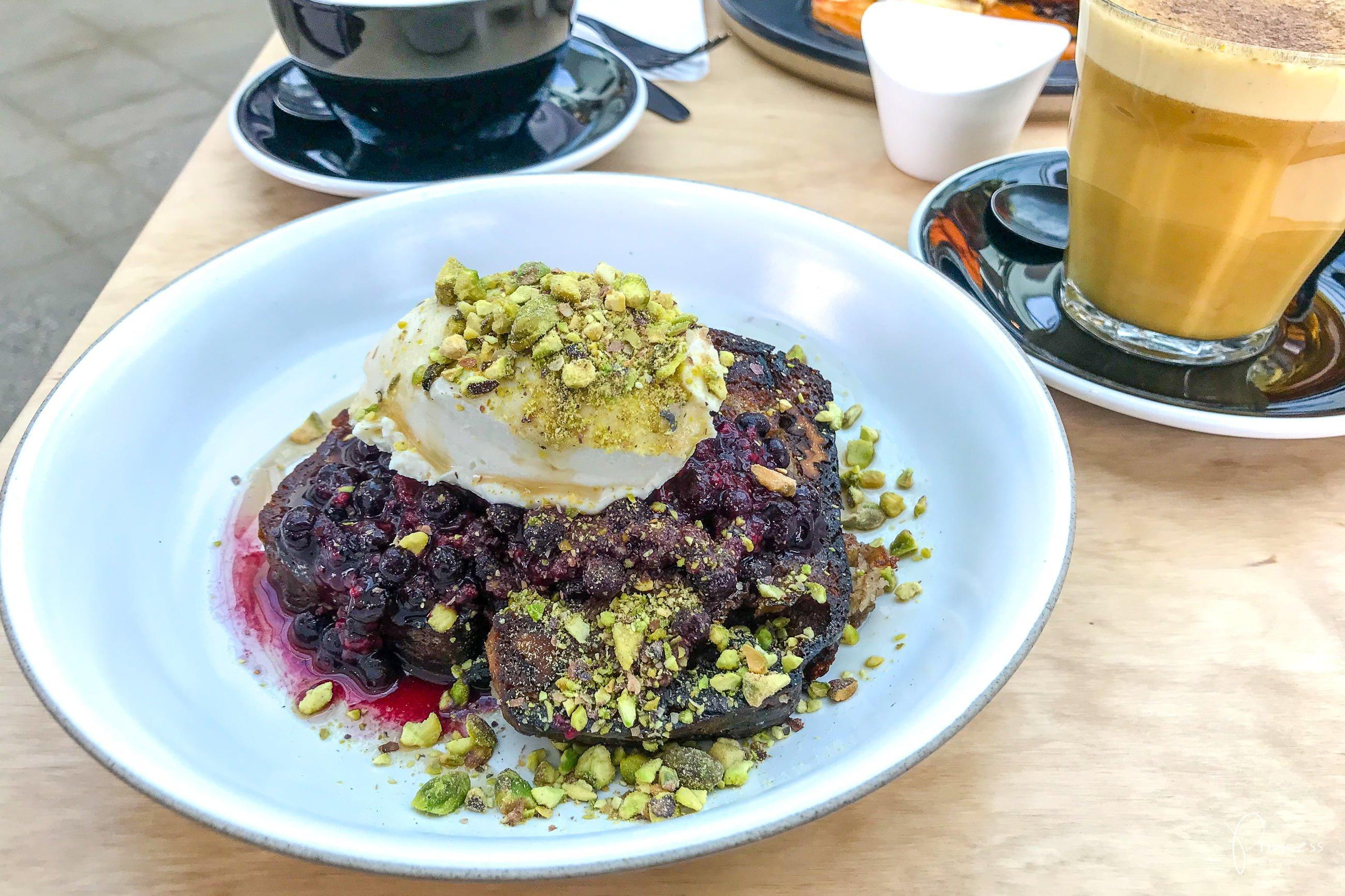 8 Restaurant und Cafés im Jasper National...