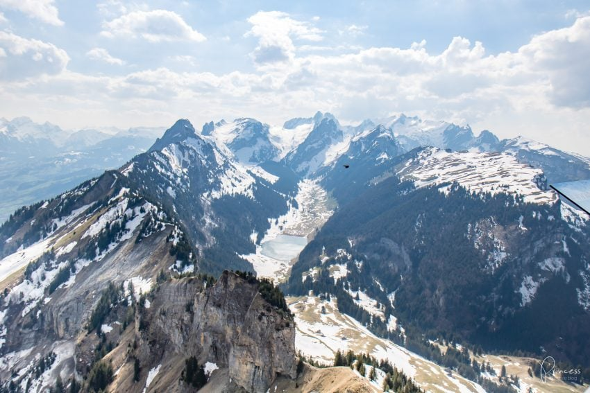 10 Ausflugsziele im Alpstein,...