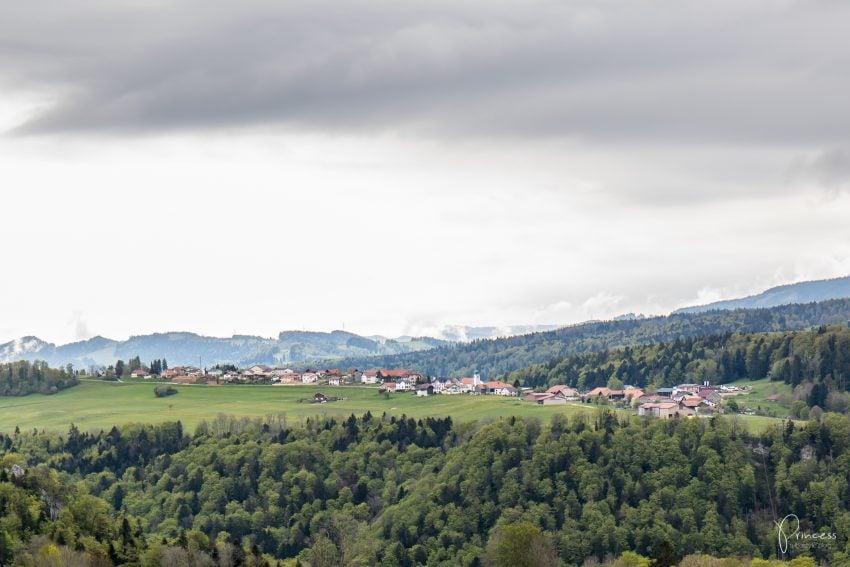 4 Ausflugsziele im Jura für Naturliebhaber und...
