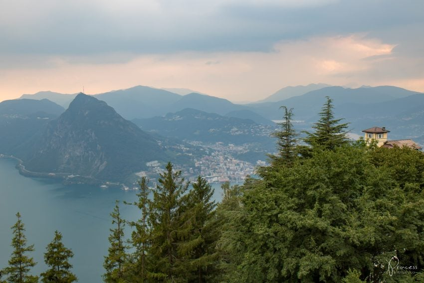 14 Tipps & Todos für Lugano,...